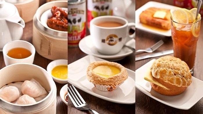 香港茶餐廳始祖「檀島香港茶餐廳」登台,酥皮蛋塔、檀島咖啡兩大經典必吃