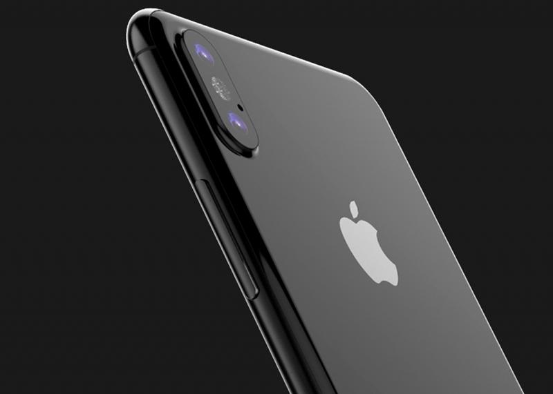 蘋果意外流出iPhone 8實體機,丟下三個「黑科技」震撼彈,#3業界十年來最大突破!
