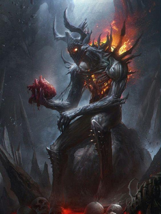 头晕神教的神秘人_神秘的「所羅門72柱魔神」,古代煉金術士所羅門用「靈魂為代價