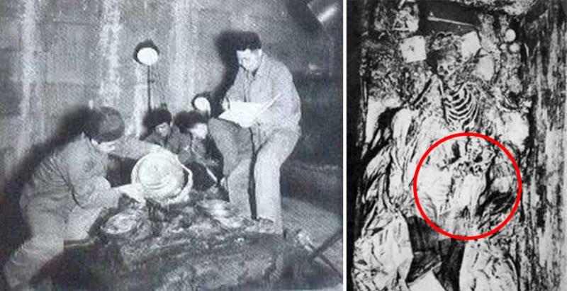 他被人稱為「史上最懶皇帝」,30年從來不上朝主政,但考古學家「打開棺材」才發現「難以面對的真相」
