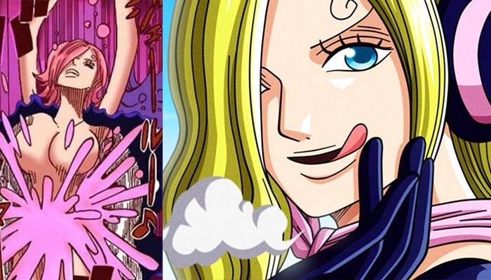 蕾玖裸體褔利太污了!「老司機尾田」給出《海賊王》動畫組三個難題,#2超重口味根本禁播!