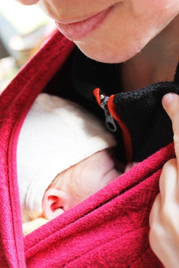 「第二胎不孕症」讓她崩潰,也讓她得以重生:生命並不需要完美!