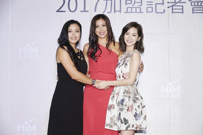 網壇姊妹詹詠然、詹皓晴加盟華研國際 讓更多人看見台灣球員