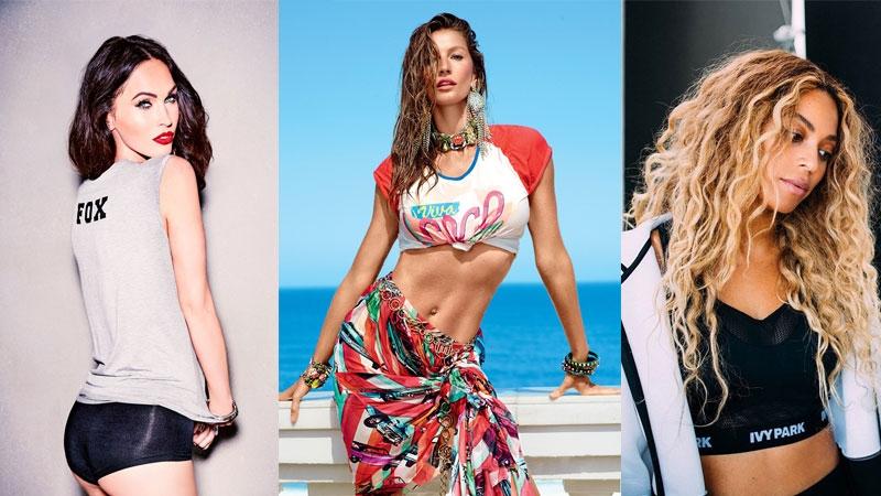 22天內只吃蔬菜或是素食!想要像這些好萊塢女星一樣的美麗膚質,「這些食物」絕對是最好的選擇...