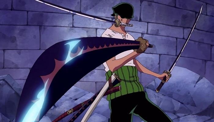 索隆要換刀了!《海賊王》三把寶刀都有不同的意義,尾田卻要把「最強的那一把」換掉!
