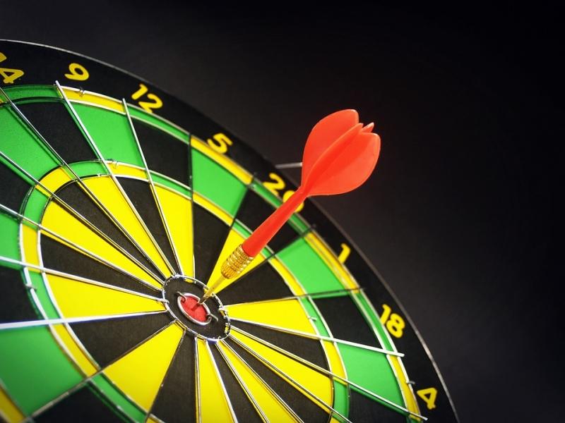 想提高目標成功機率,只要學會「這一招」就搞定?