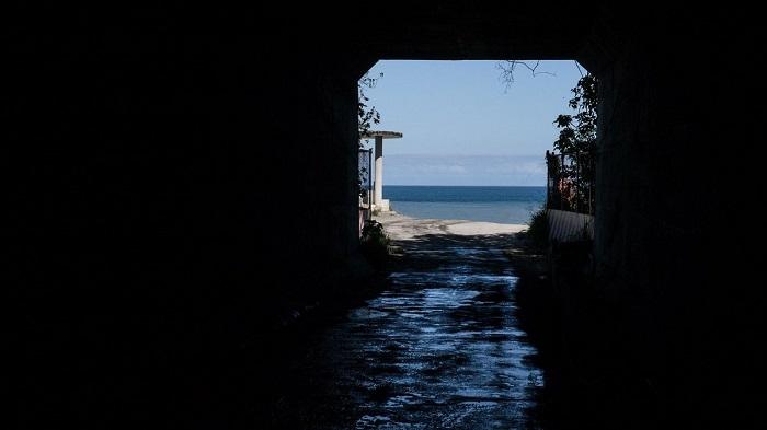 背包客譽為「全台最美隧道」你去過了嗎?台東金崙一日遊攻略