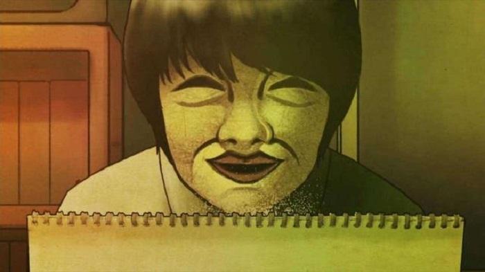 口味超重!15部「最噁心的心理變態看了都會怕」的黑暗系動畫,#14老司機都該看!