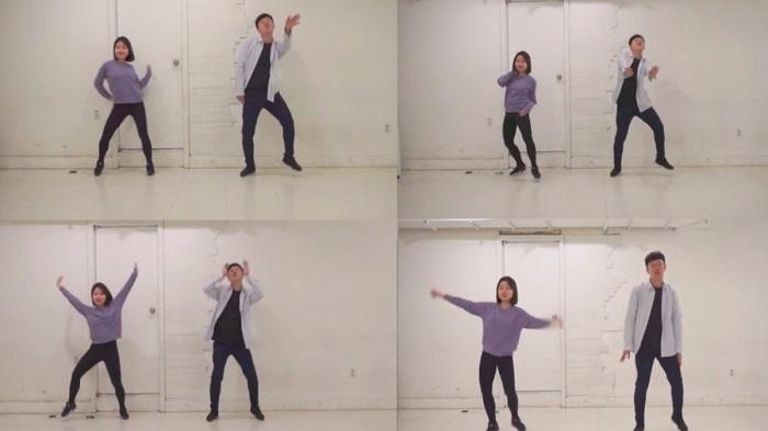 3分鐘就可以讓你腿軟!韓國超紅的「2週瘦10公斤」舞蹈瘦身挑戰