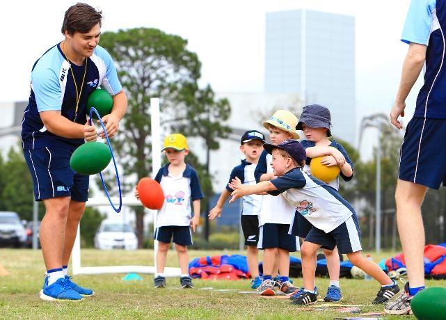 家長們~今天帶孩子運動了嗎?每天最少要陪孩子運動60分鐘喔!