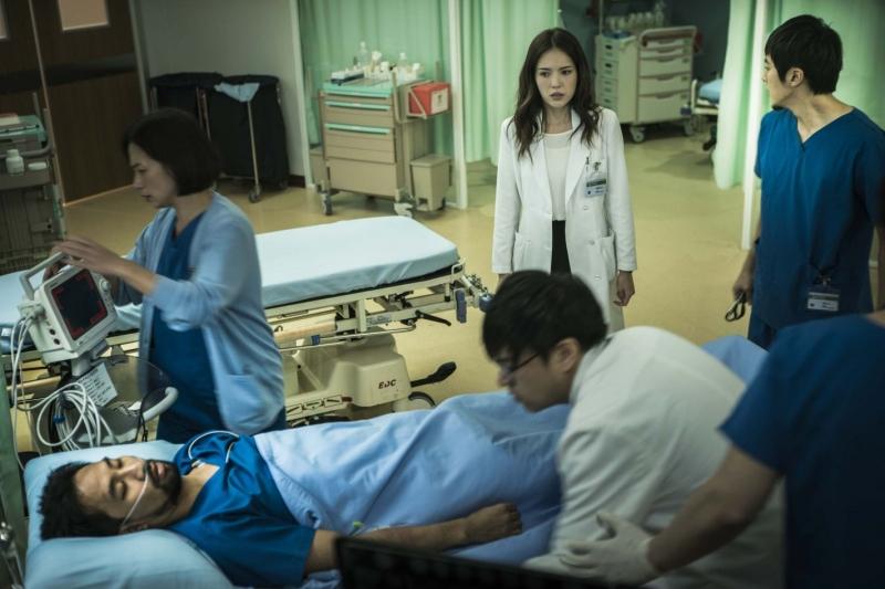 許瑋甯《麻醉風暴2》…
