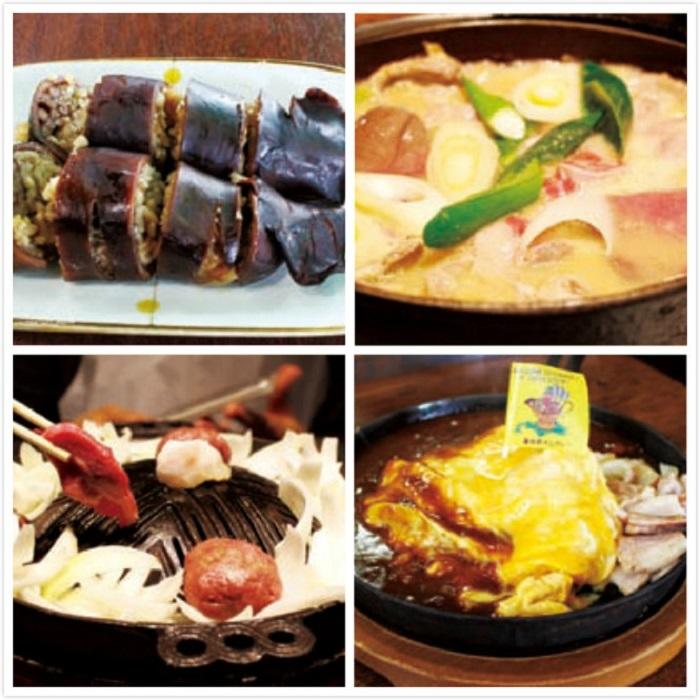【北海道美食百科全书】10道必吃美食~~乡土料理「乌贼饭」根本人间美味!