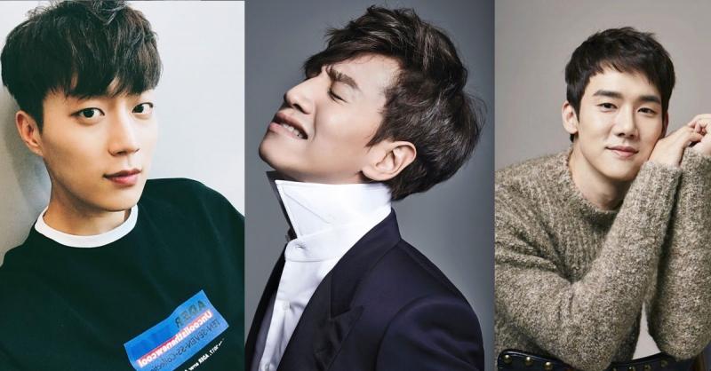 2018年韓劇也要追好追滿!上半年必收8部韓劇大盤點:不只顏質高,題材也多變...