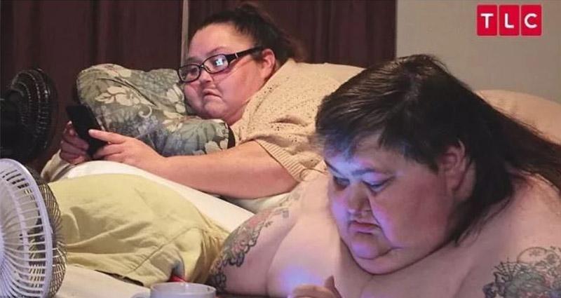 結婚11年,這對重達570公斤的夫妻卻一直沒有性生活,終於迎來了「這一天」...