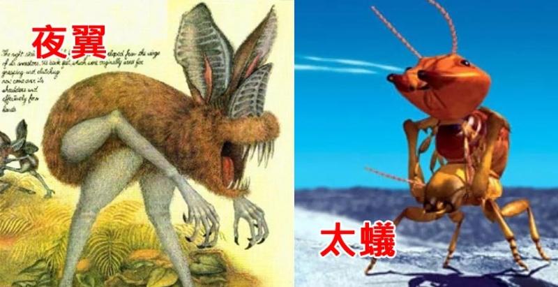 在未來這10種恐怖生物會取代掉人類的地位,人類完全被屌打啊!#3魔鬼鼠把你生吞活剝