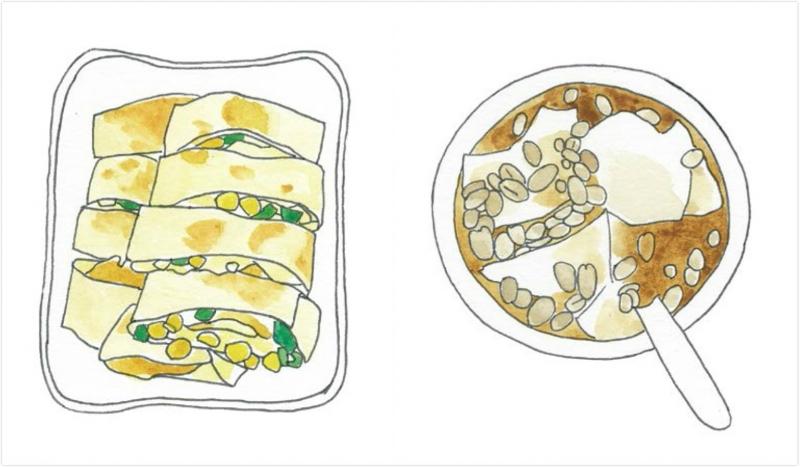 台中人都吃什麼早餐?5間傳統早餐巡禮,居然連「豆花」也入口袋名單...