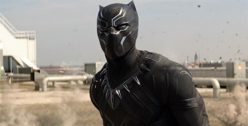 黑豹只有「刀槍不入」的汎合金戰服嗎?其實他的體能不輸美隊,身家竟然讓鋼鐵人都妒嫉…