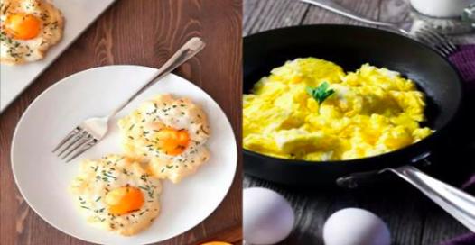 每天早上吃雞蛋到底好不好?老一輩都不知道的!