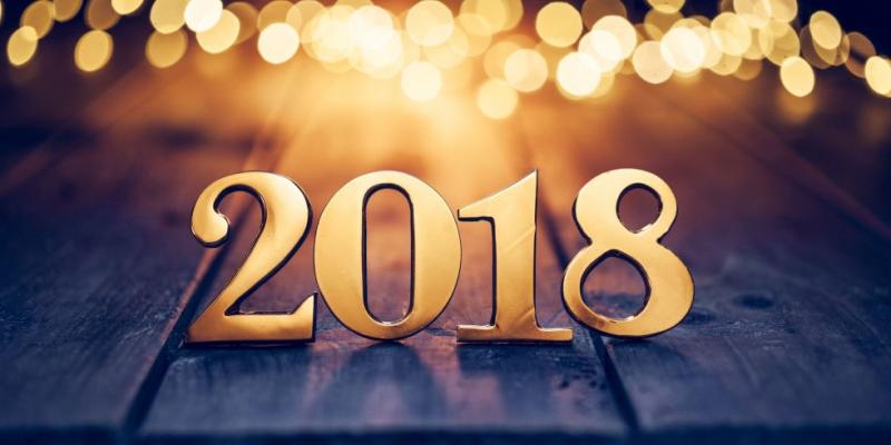 2018運氣最好的星座TOP4!