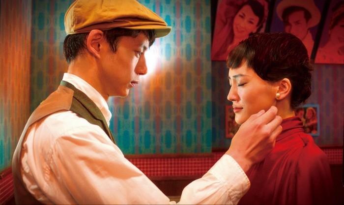 坂口健太郎確定訪台宣傳《今夜,在浪漫劇場與妳相遇》