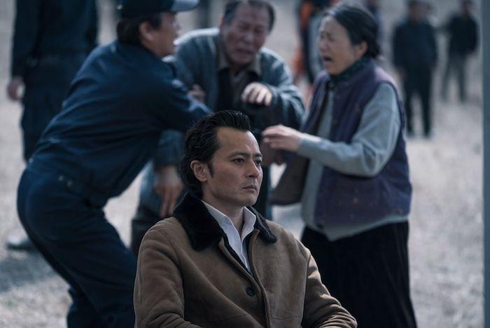 張東健自評《七年之夜》沒有遺憾 坦言對女兒施暴場景有負擔 高庚杓當兵前最後一部作品