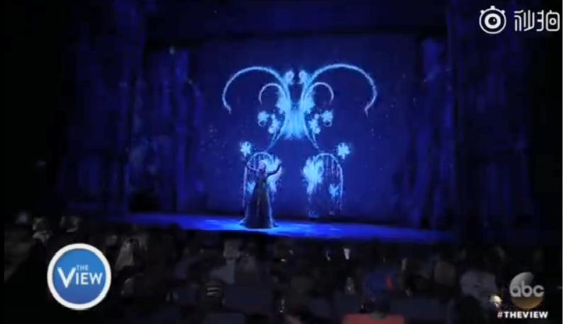 神還原!迪士尼百老匯…