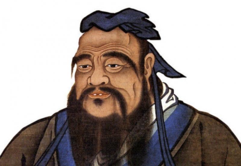為何孔子重視家庭卻不談老婆?他揭這些古人堪稱「渣男鼻祖」