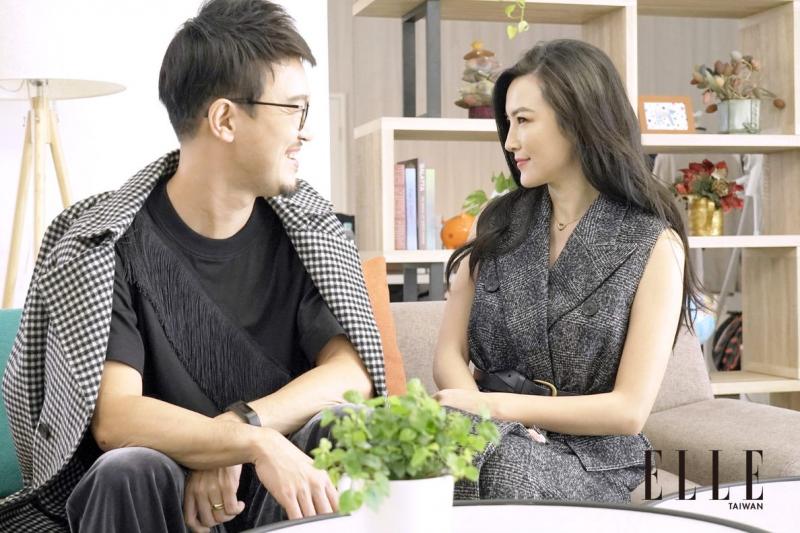 影/吵架是否會讓感情更進步?劉軒不藏私分享維繫十年「婚姻高智慧情商」