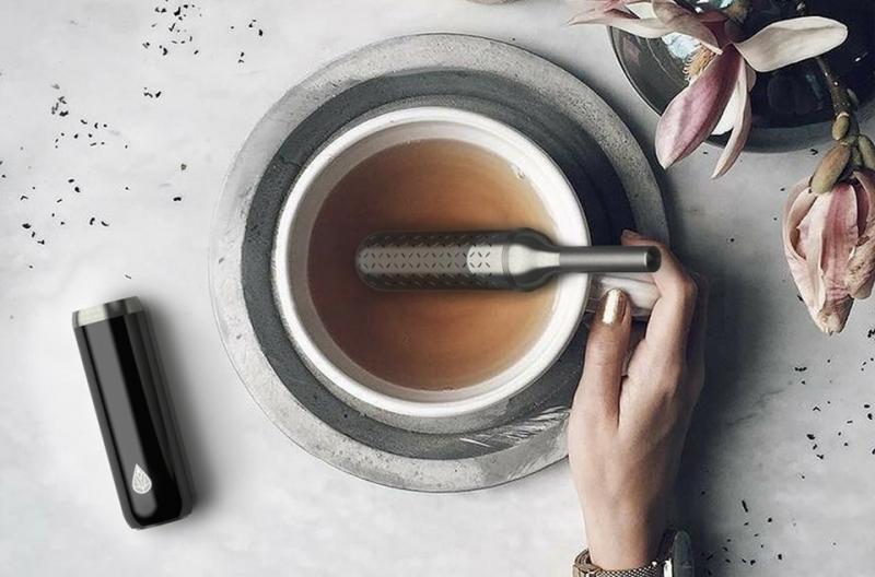 品茶也要追求快速時尚!地表最潮茶器打造專屬現代人的精品飲茶體驗