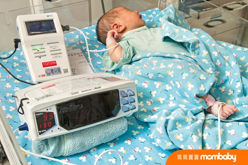 满月宝宝有心脏杂音=心脏病?