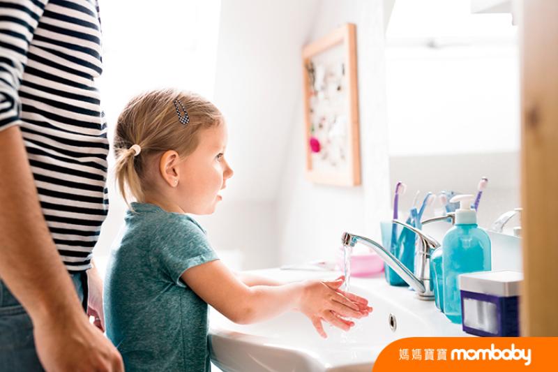 幼儿学如厕掌握6大技巧!如何提高学习意愿与增加自信感