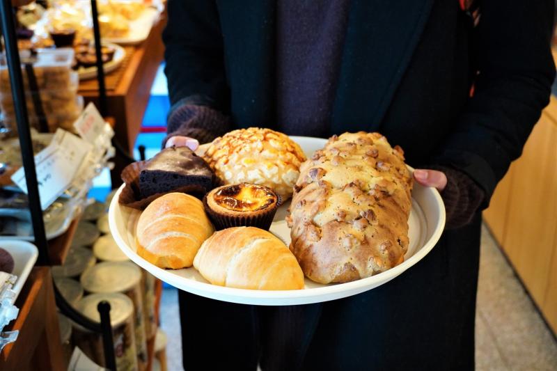 在淡水的國際麵包冠軍!平價美味的維也納專業烘焙坊
