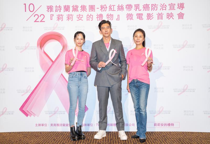 方文琳自揭「乳癌」傷口超震撼 逼哭劇中女兒曾莞婷